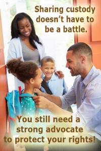 Child-custody-help in California